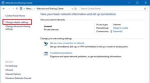 How to Set Up a VPN Server on Windows 10
