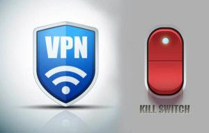 VPN Kill Switch