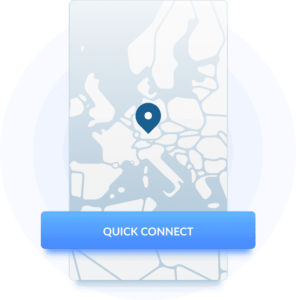 VPN with Quick Connect