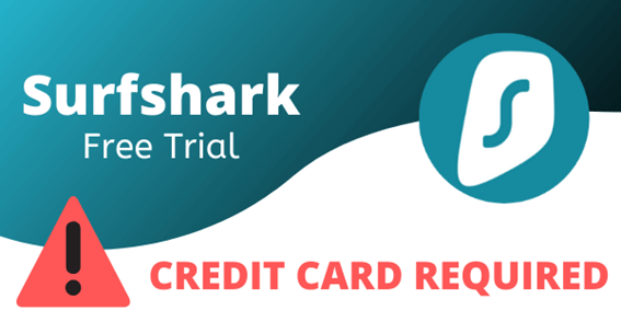 How Does Surfshark Free Trial Works?
