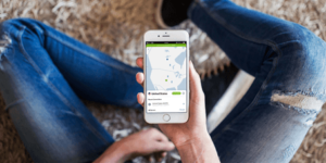 How Does NordVPN Works on iPhone?