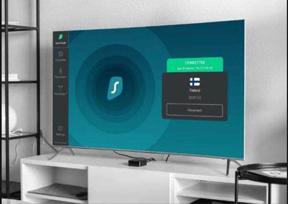 How Does Surfshark VPN Works On Firestick and FireTV?